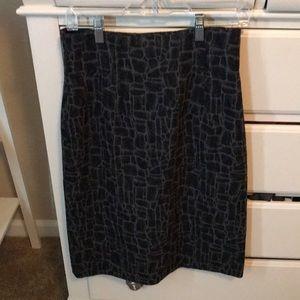 Classiques Entier Pencil Skirt